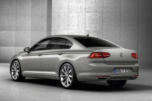 2015-Volkswagen-Passat-Euro-Spec-rear-side-view-in-studio